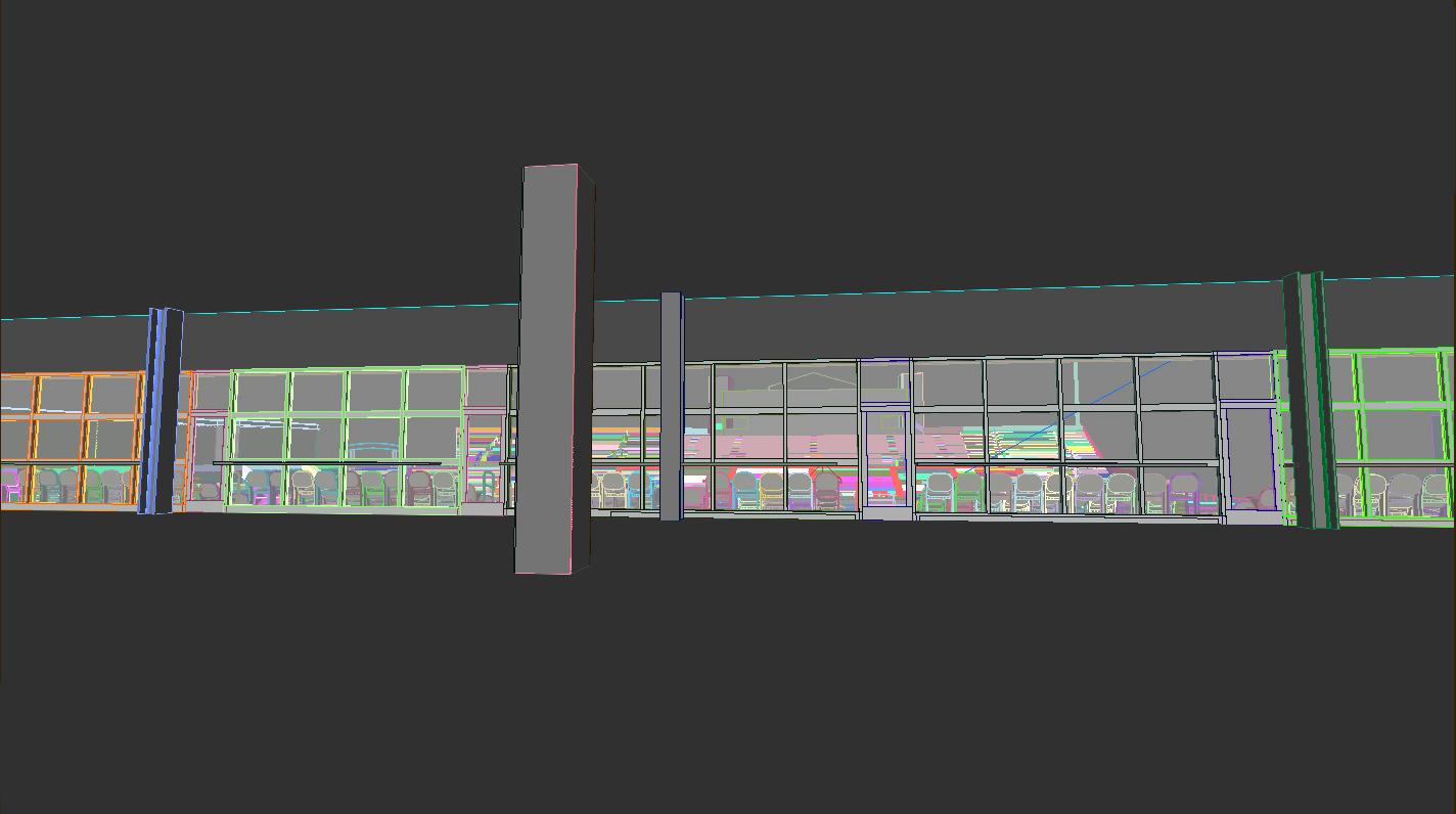 SeatPeek architect file